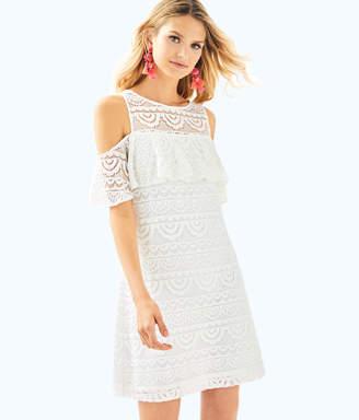 Lilly Pulitzer Womens Lyra Dress
