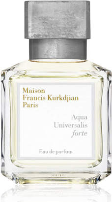 Francis Kurkdjian Aqua Universalis forte Eau de Parfum, 2.4 oz./ 70 mL