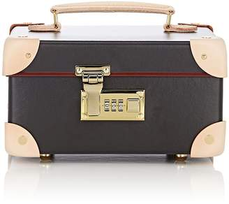 Globe-trotter Men's Centenary Leather Watch Box