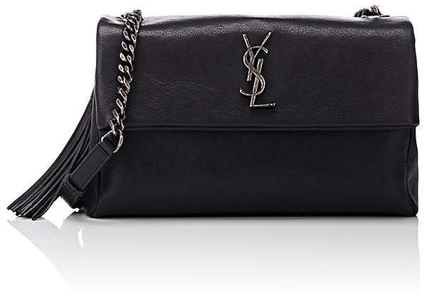 Saint Laurent Women's Monogram West Hollywood Shoulder Bag
