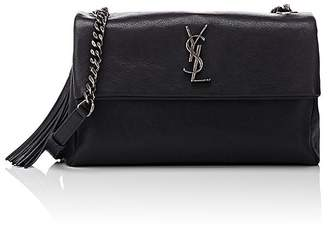 Saint Laurent Women's Monogram West Hollywood Shoulder Bag