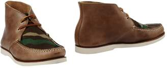 Mark McNairy for EASTLAND Ankle boots