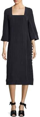 Apiece Apart Women's Sayulita Popcorn Dress