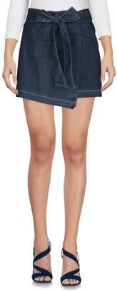 Paige Denim skirts