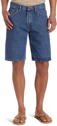 Lee Men's Regular-Fit Denim Short
