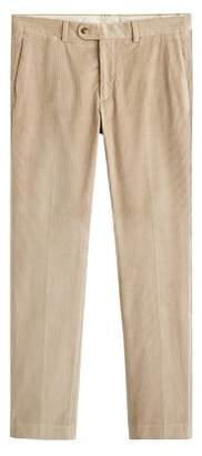 Mango man MANGO MAN Slim-fit corduroy trousers