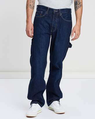 Tommy Jeans Relaxed Carpenter TJ 1986 Jeans
