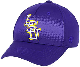 Top of the World Lsu Tigers Life Stretch Cap