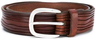 Orciani buckle belt