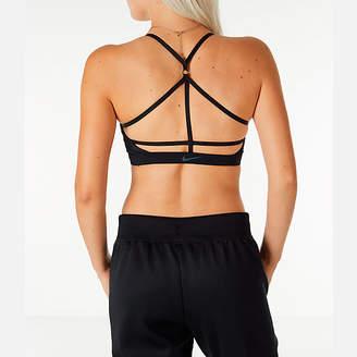 Nike Women's Indy JDI Light Support Sports Bra