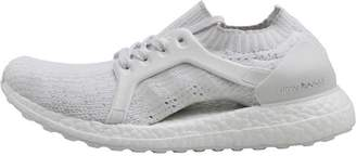 4a6efdd15 adidas Womens UltraBOOST X Neutral Running Shoes Cloud White Crystal  White Grey One