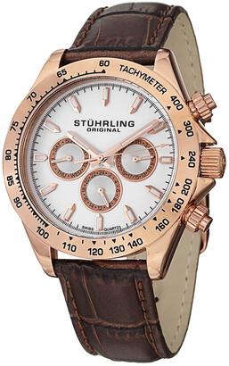 Stuhrling Original Men's Triumph Watch