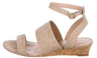 3840d48deb8 Pre-Owned at TheRealReal · Tory Burch North Suede Wedges