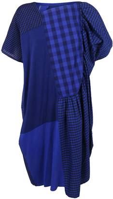 Zucca Patterned Dress