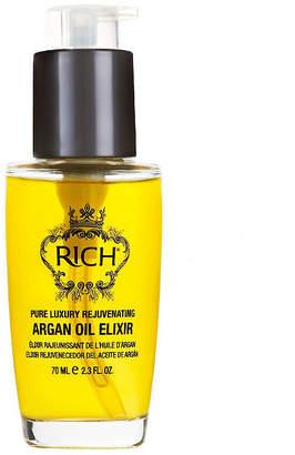 Rich Argan Oil Elixir Hair Oil - 2.3 oz.