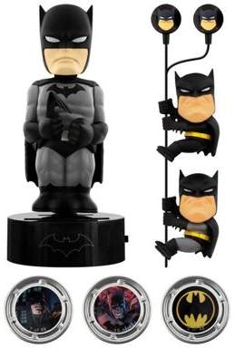 Batman Limited Edition Collectable Gift Set