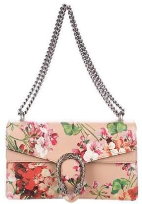 Gucci Small Blooms Dionysus Shoulder Bag