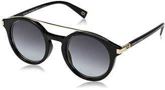 Marc Jacobs Marc173s Round Sunglasses