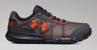 3ad32a746344 Under Armour Men s UA Toccoa Wide (4E) Running Shoes
