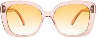 Prism Monaco acetate sunglasses