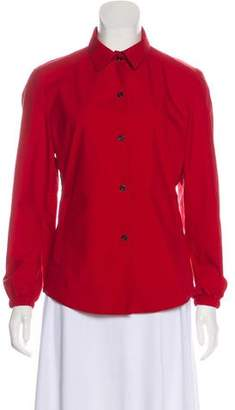 Prada Sport Tailored Casual Jacket