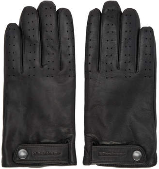 Mackage Black King Gloves