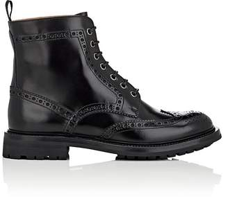 Church's Women's Angelina Leather Ankle Boots