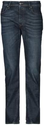 Diesel Denim pants - Item 42708418TR
