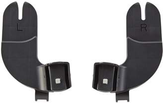 Baby Jogger Maxi Cosi Double Car Seat Adaptor for Cybex - (City Mini Double/City Mini GT Double)