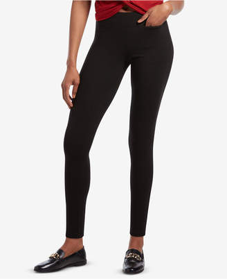Hue Hidden Pocket Ultra Cotton Leggings