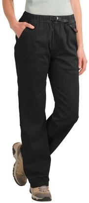 Gramicci Original G Pants - Organic Cotton (For Women) $29.99 thestylecure.com