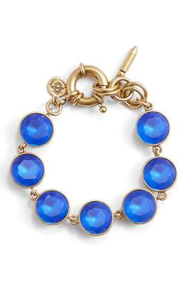Loren Hope Cecelia Crystal Bracelet