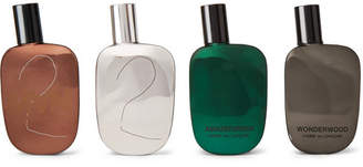 Comme des Garcons Eau De Parfum Pocket Collection, 4 X 25ml