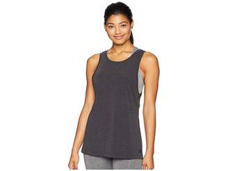 New Balance Transform Two Way Tank Top