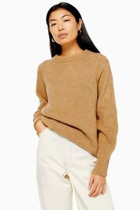 Topshop Super Soft Knitted Jumper