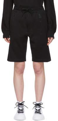 Y-3 Y 3 Black New Classic Shorts