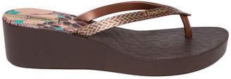 Ipanema Art Deco 11 Bronze Sandal