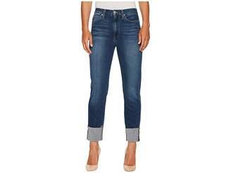 Joe's Jeans Debbie Ankle in Sutton Women's Jeans