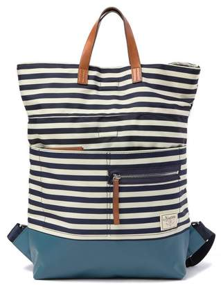 Nautica Square Backpack