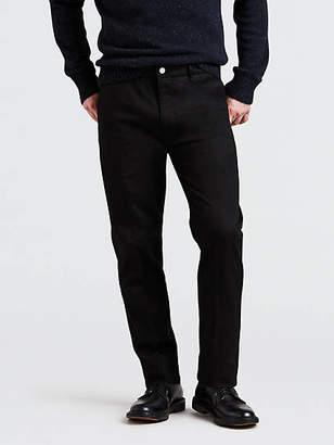 Levi's 502 Regular Taper Fit Sta-Prest Stretch Chinos Pants