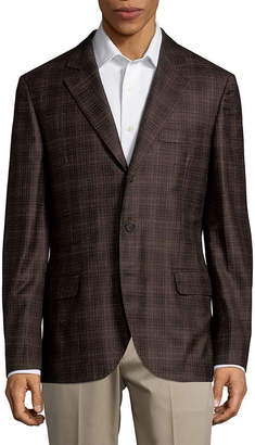 Brunello Cucinelli Plaid Sportcoat