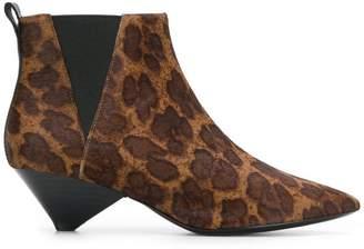 Ash Leo pony boots