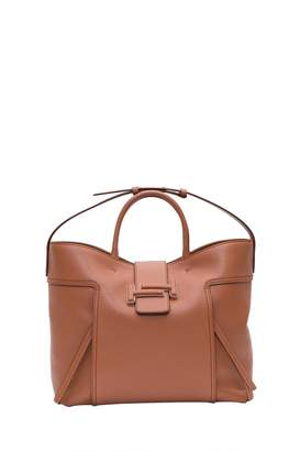 Tod's Large Double T Shopping Bag