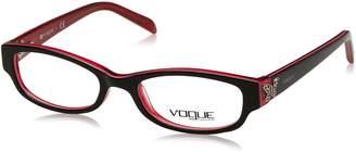 Vogue VO5082 Eyeglass Frames 2433-45 - VO5082-2433-45