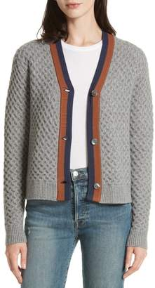 Kule The Dylan Cashmere Cardigan