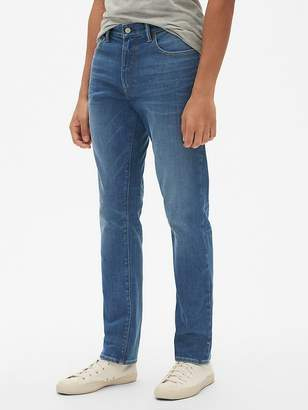 Gap Jeans in Slim Straight Fit with GapFlex