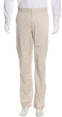 Michael Kors Woven Casual Pants