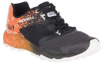 Merrell All Out Crush Tough Mudder 2 Athletic Sneaker