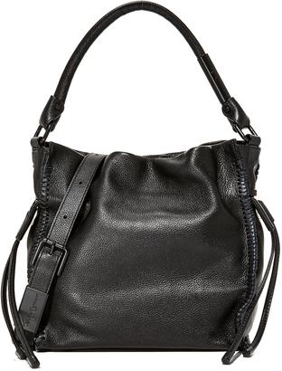 Foley + Corinna Ami Drawstring Bag $298 thestylecure.com