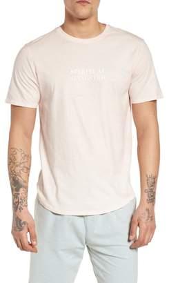Spiritual Gangster Neue Varsity T-Shirt